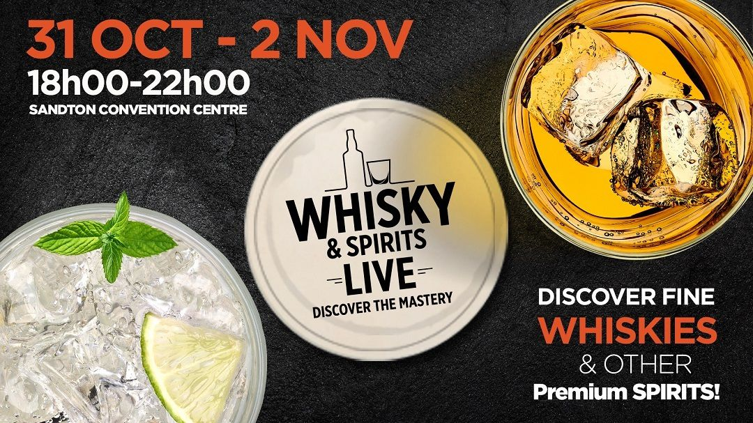 Whats On At Whisky & Spirits Live photo