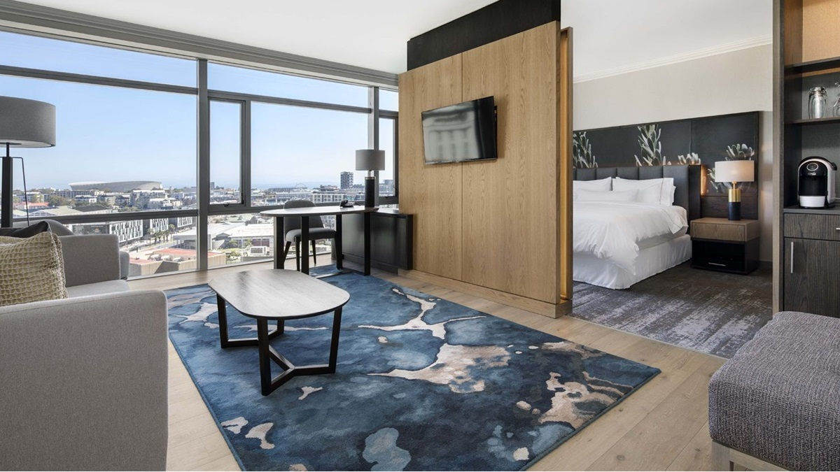 Why The Westin Cape Town's R200m Refurbishment Investment Is Worth Every Penny photo