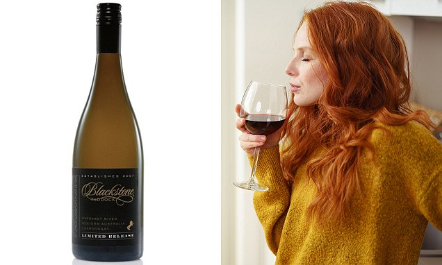 A $15 White Wine From Aldi Has Been Named One Of The Best In Australia photo