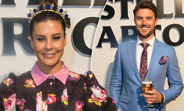 Celebrities Put Best Foot Forward At The Stella Artois Caulfield Cup photo