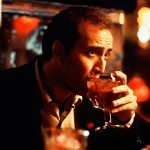 Nicolas Cage hired a drinking coach to help him prepare for Leaving Las Vegas photo