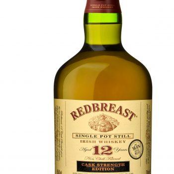Redbreast 12 Year Cask Regains Jim Murray Whiskey Award photo