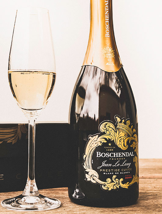 Boschendal Shines at the Six Nations Wine Challenge Awards photo