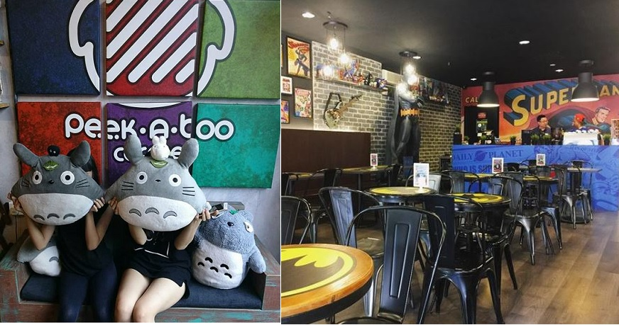 6 Themed Cafes In Klang Valley & Genting You Must Check Out To Up Your Brunch Game photo