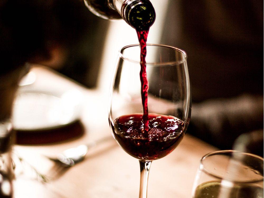 Anthony Gismondi: Inexpensive Wines With Real Value photo