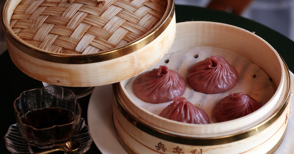 In Pursuit Of Michelin Stars, Chinese Chefs Are Going Too Far photo