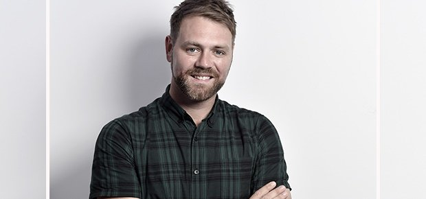 Former Westlife Singer Brian Mcfadden To Tour Sa photo