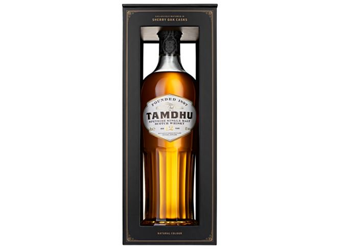 Tamdhu 12 To Replace Core 10-year-old Whisky photo