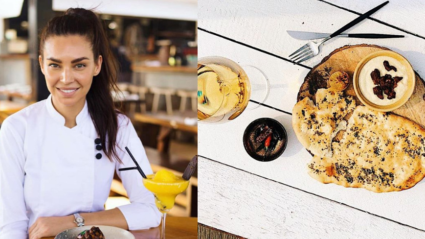 Good Food Is Good Food, No Matter Where You Eat It: Celebrity Chef Sarah Todd (foodie Trail-gurugram) photo