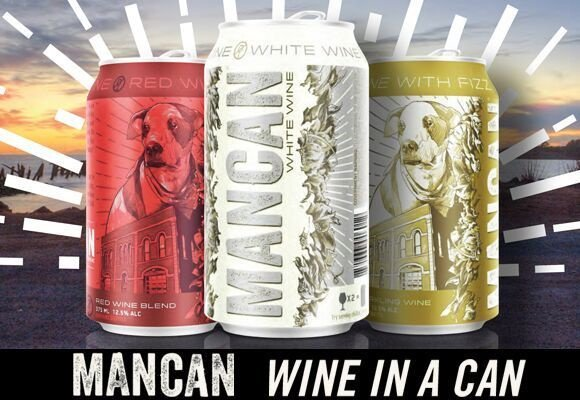 Wine In Cans Is Massively Popular In The USA. Here`s Why South Africans Are Not Keen Yet photo