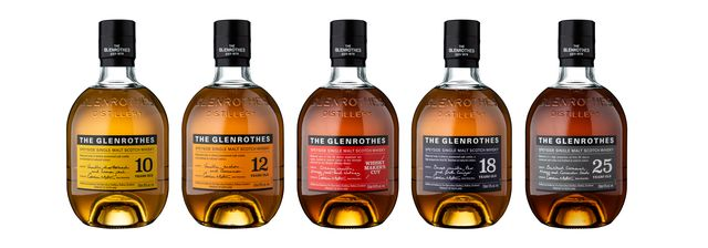 """Glenrothes Announces """"new Age"""" Of Scotch Products photo"""