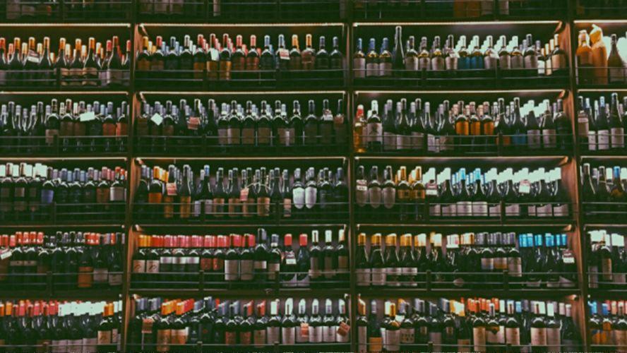 Desde La Adversidad: El Caso De Ceja Vineyards photo