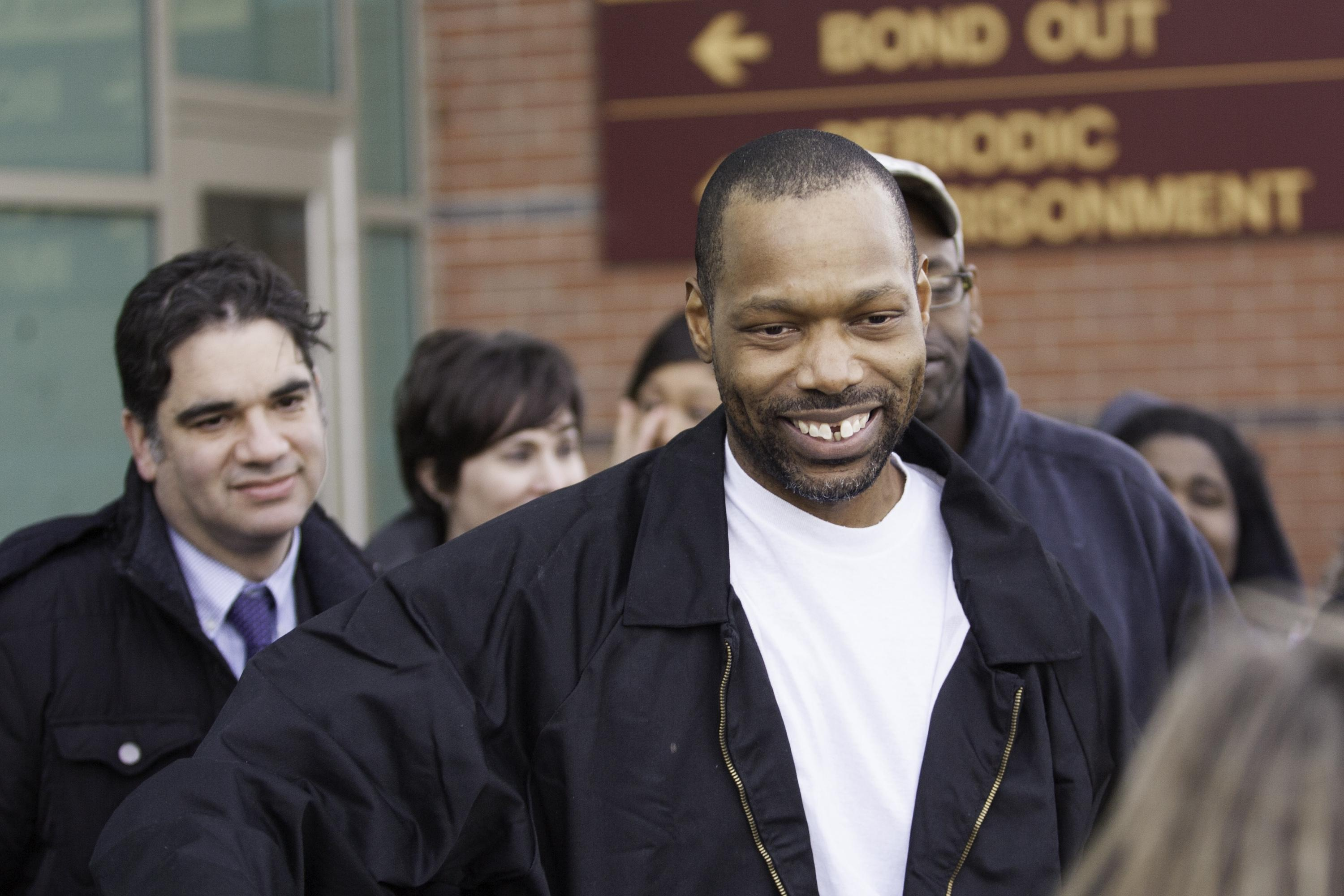 Rockford Man Wrongfully Convicted Of Murder Sues City photo