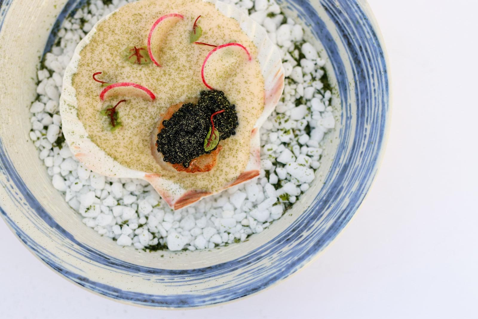 Ancora To Celebrate 4th Annual Caviar Festival From November 6 photo