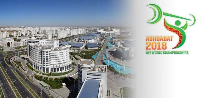 More Than 70 Athletes Barred From Weightlifting World Championships In Ashgabat photo