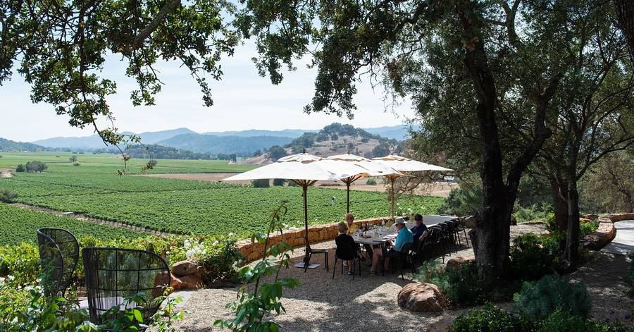 An Insider?s Guide To Napa Valley?100% Cliche-free photo