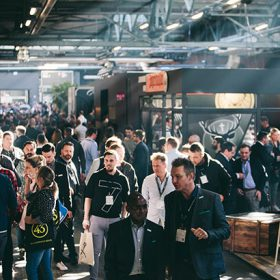 Bar Convent Berlin Reports Visitor And Exhibitor Growth photo