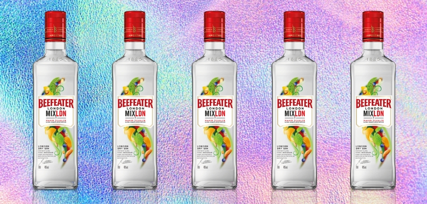 American Bar's Maxim Schulte Develops New Gin With Beefeater photo