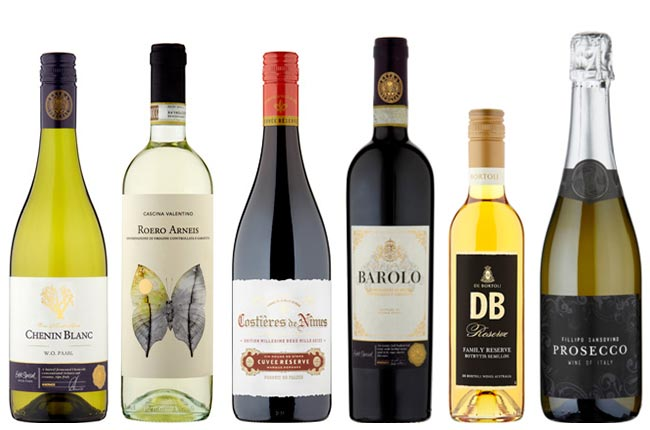 The Best Asda Wines To Buy photo