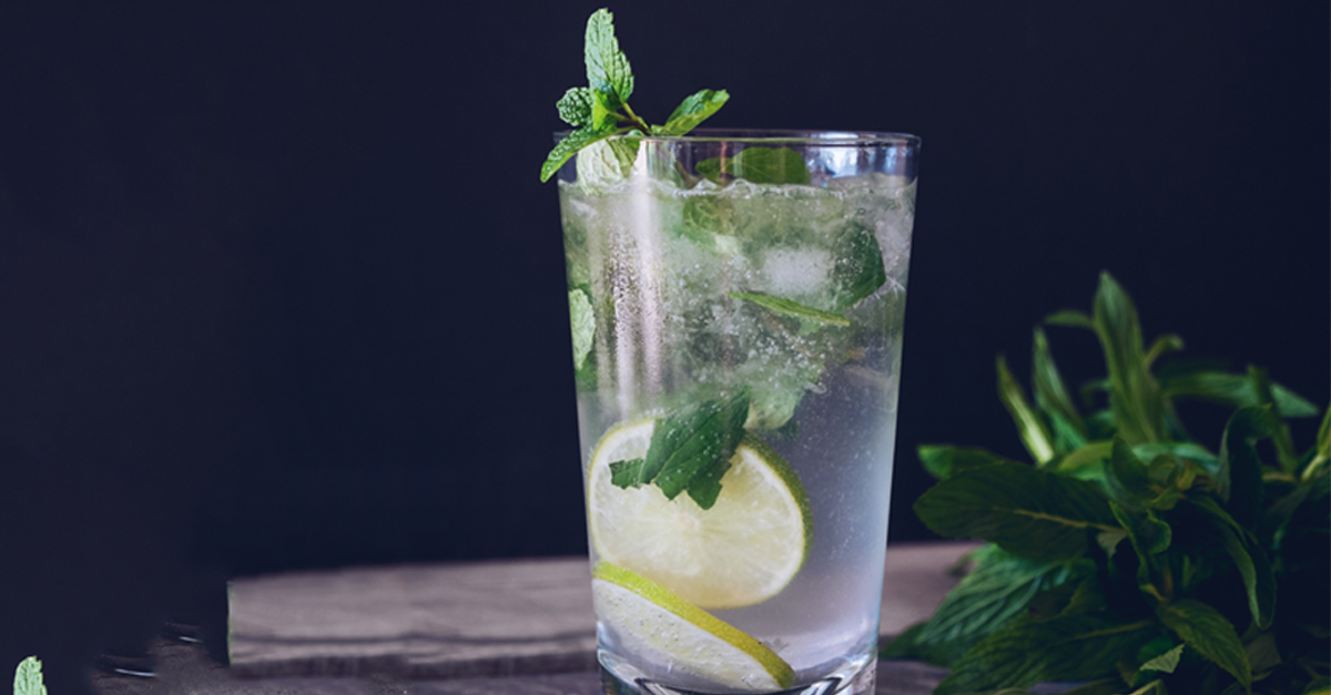 Best Practices: Less Is More When You're Making Mojitos photo