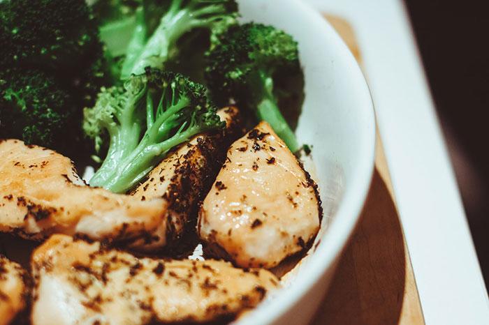 Blackened Chicken Recipe photo