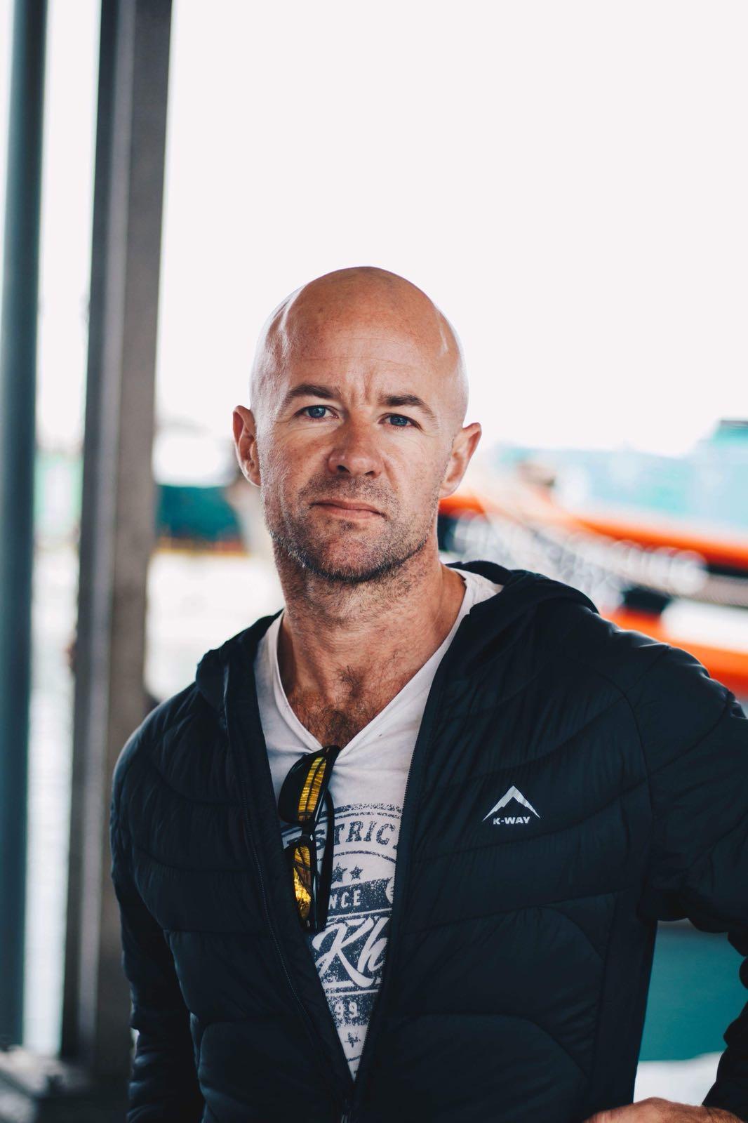 Malu Lambert: Interview With Brad Paton Of Buitenverwachting photo