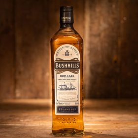 Bushmills Launches Rum Cask Whiskey Into Travel Retail photo