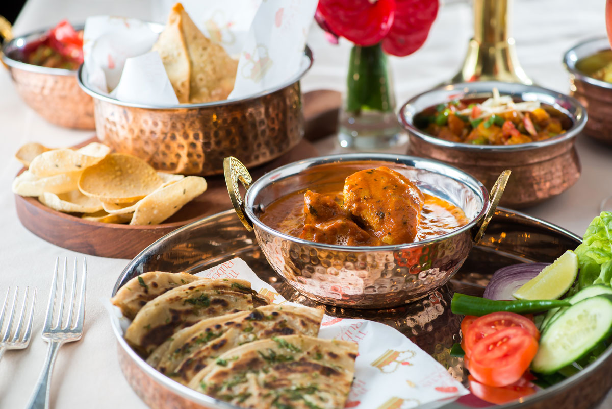 15 Of The Best Indian Restaurants In London photo
