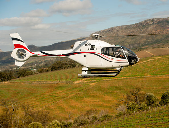 CapeTownHelicopters Coast ROP Winelands Idiom brings a taste of Italy to the Cape Winelands