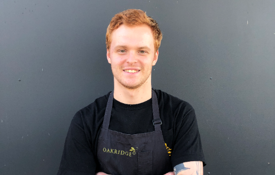 Young Chef Launches Mental Health Campaign photo