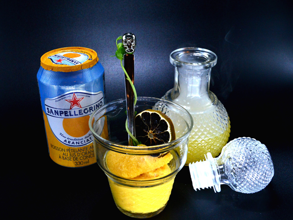 Partner Content: Zesty Citrus At The Forefront Of The Modern Mocktail photo