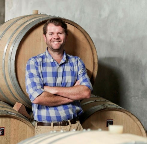 Exciting Move For Rising Cellar Master Jd Pretorius photo