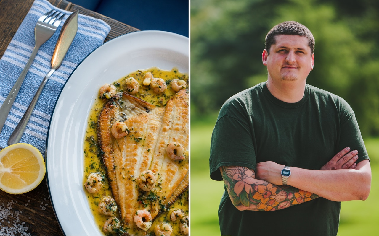 Spider Crabs, Dyfi Gin And Ystwyth Valley Lamb: A Guide To The West Coast Of Wales With Ynyshir Chef Gareth Ward photo