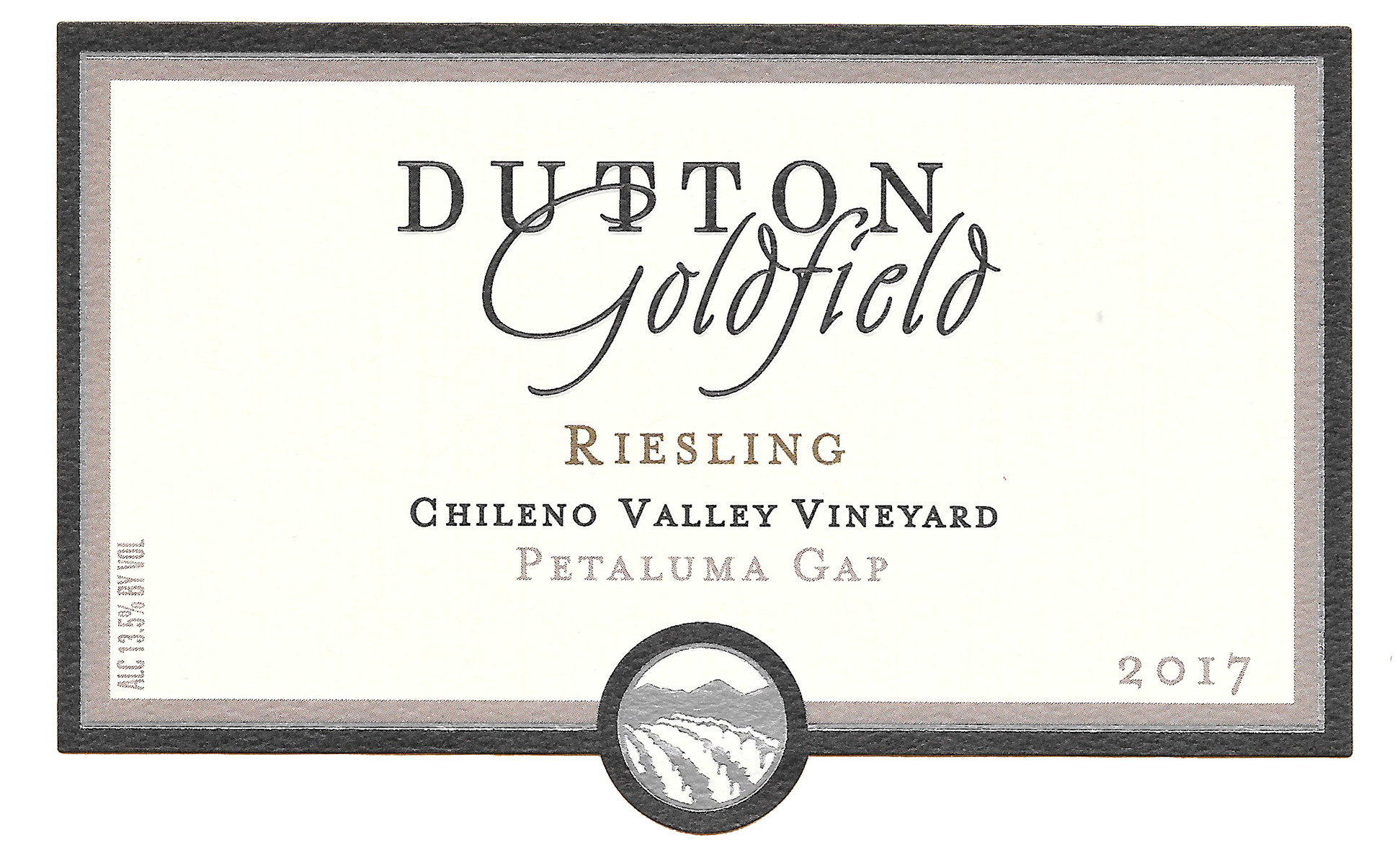 Dutton Goldfield Riesling photo