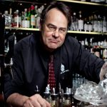 Dan Aykroyd Celebrates Crystal Head Vodka's 10th Anniversary photo