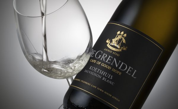 Soaring to the Top at the FNB Sauvignon Blanc Top 10 with De Grendel photo