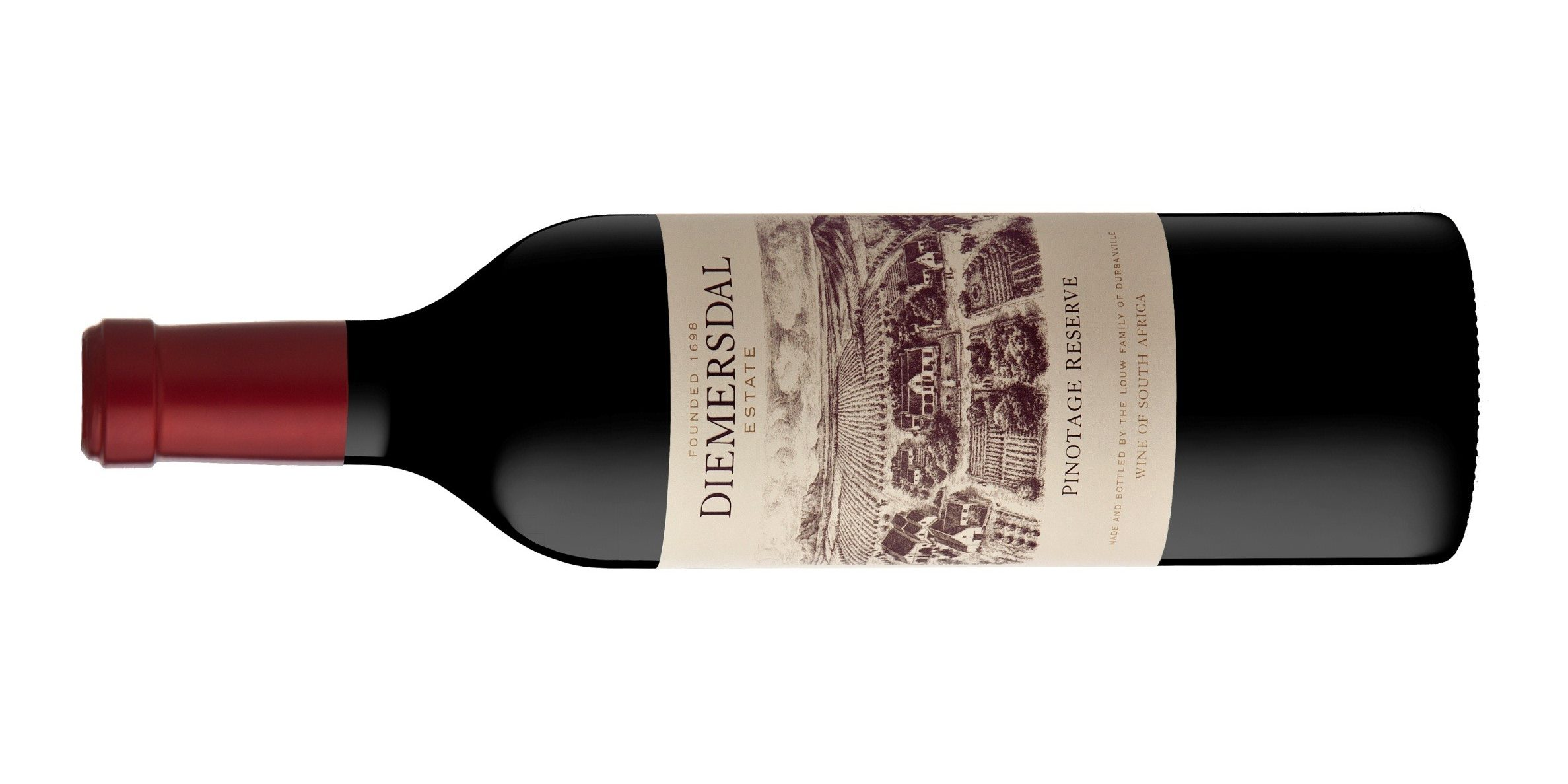 Diemersdal Named Best-of-the-Best at 20th Old Mutual Trophy Wine Show photo