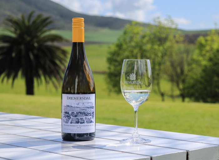 Wine Of The Month Club: Diemersdal?s Award-winning Winter Ferment 2018 Won?t Be Ignored photo