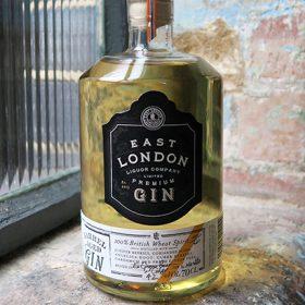 Ellc Releases Cider Barrel-aged Gin photo