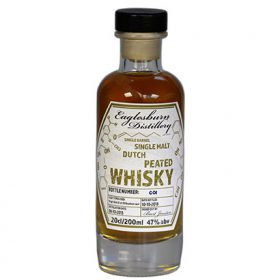 Dutch Distillery Releases Inaugural Whisky photo