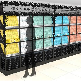 Design Your Own Gin And Fever-tree Christmas Crackers photo