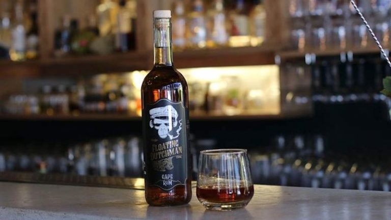 Floating Dutchman Craft Rum Launches In Sa photo