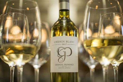 Veritas Gold Seals Hat Trick For Grande Provence Chenin Blanc photo