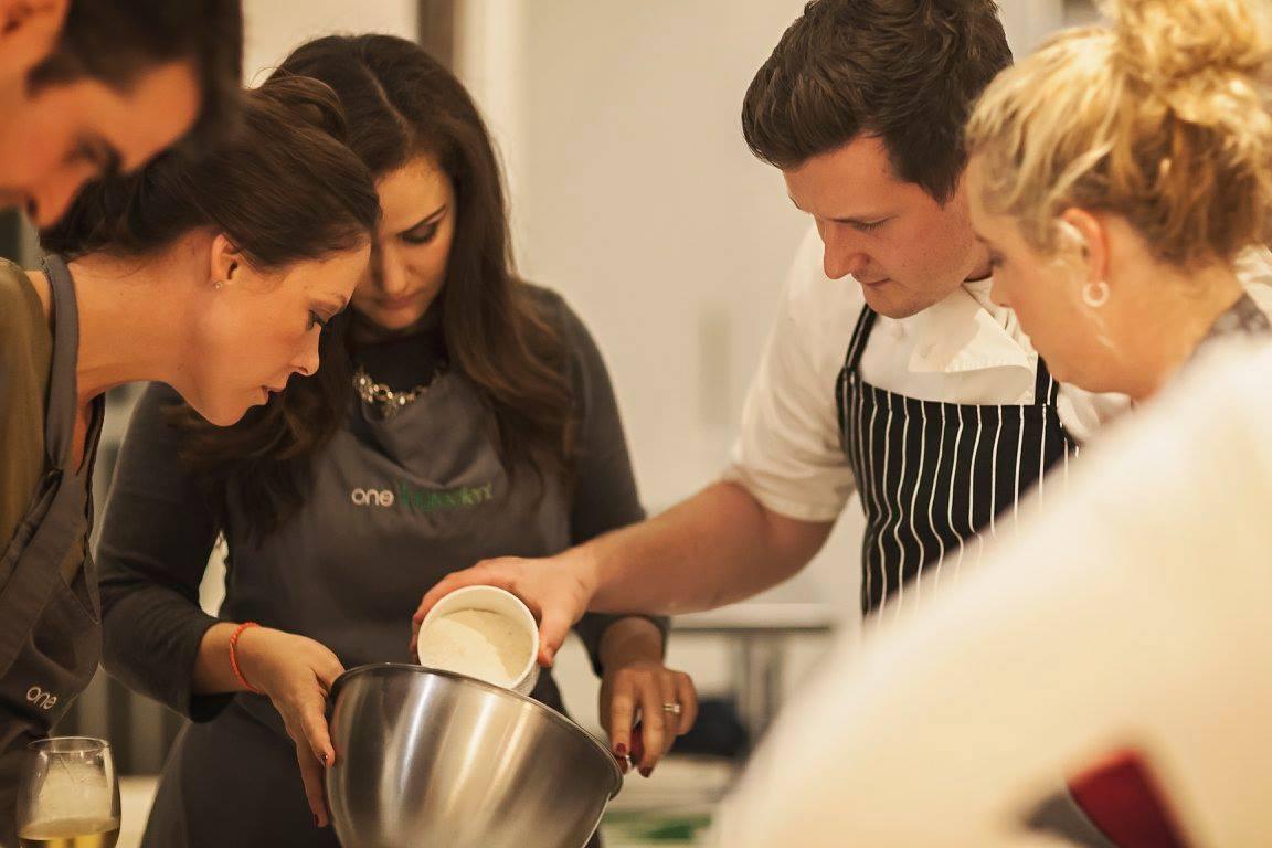 Chef Matt Manning to open The Chef's Studio on Bree Street in December photo