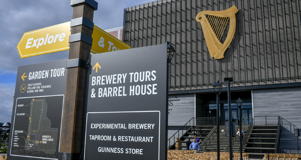 Guinness To Release Special Beer For Baltimore Beer Week photo