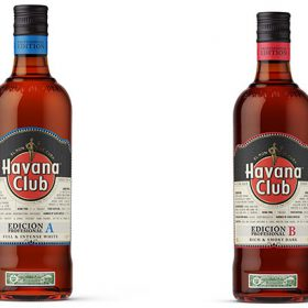 Havana Club Develops ?professional? Range For Bartenders photo