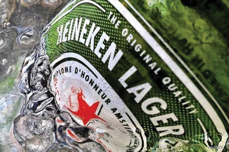 Heineken Malaysia Bags 3 Putra Brand Awards photo