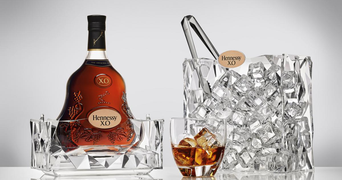 Hennessy Presents Hennessy X.o & Ice For The Holidays photo