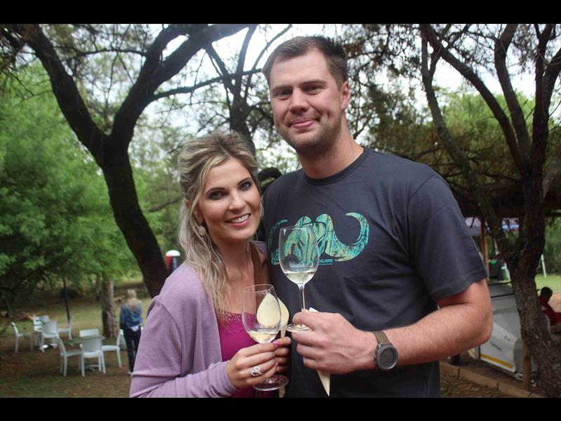 Gallery: Centurion Celebrates Pinotage Day In Style photo