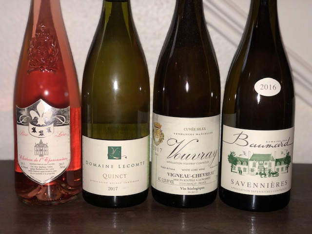 Explore The Diversity Of Loire Valley Wines: A Region Full Of Value photo